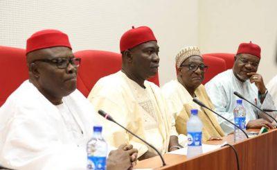 Igbo Can't Produce President In Nigeria
