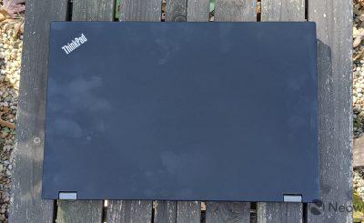 Lenovo ThinkPad P53 Review: