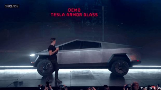 Will Elon Musk's Cybertruck Arrive ?