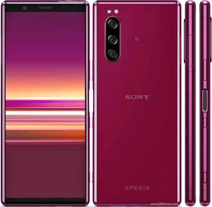 Sony Confirms Android 10 Update for Xperia 1, Xperia 5