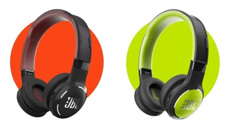 JBL launches Crowdfunding Campaign For Solar-Powered Wireless Headphones