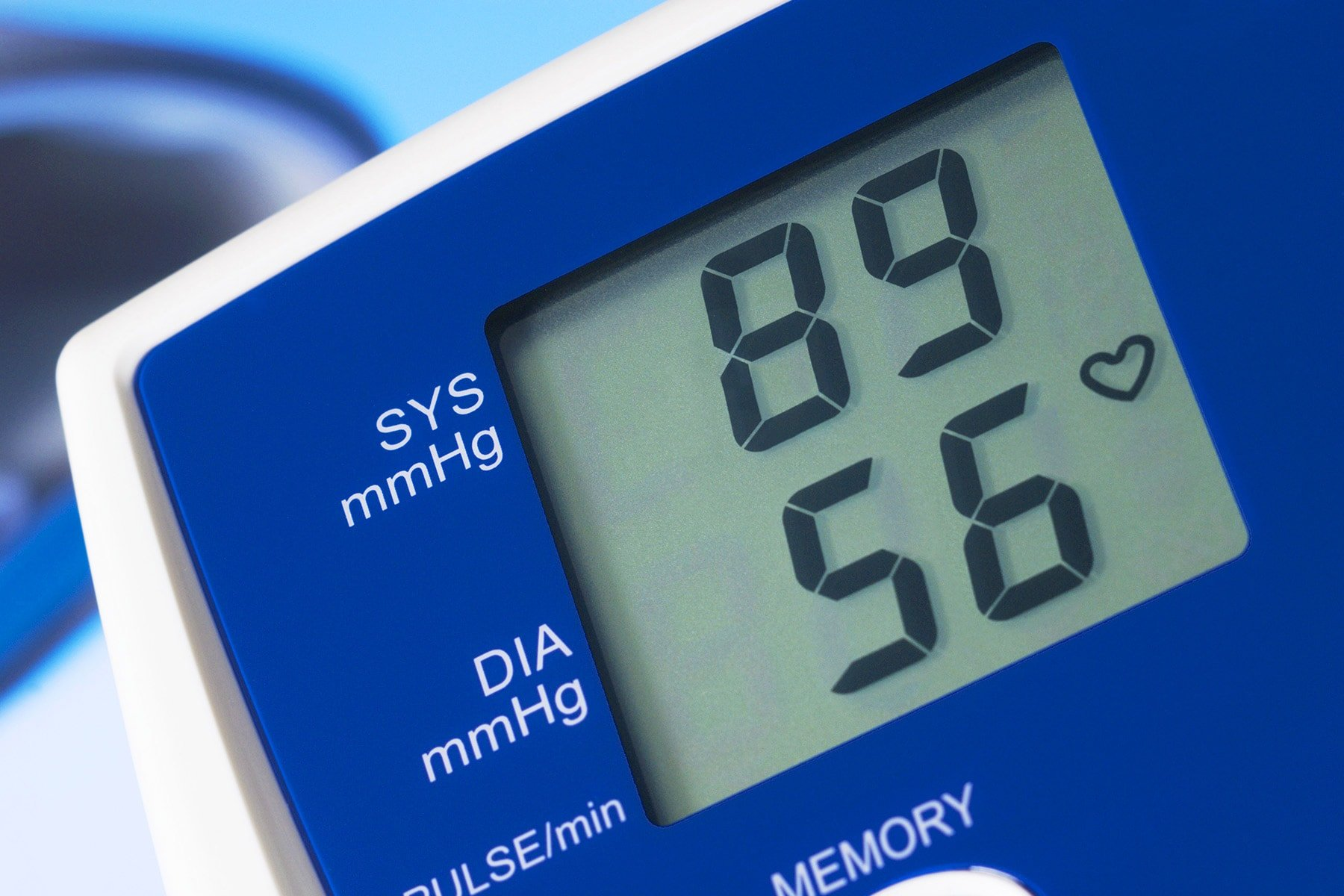 High Blood Pressure Is On The Rise