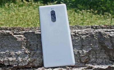 The Best Sony Phones Of 2020
