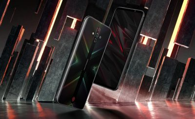 The Red Magic 5G Lite Is The First Carrier