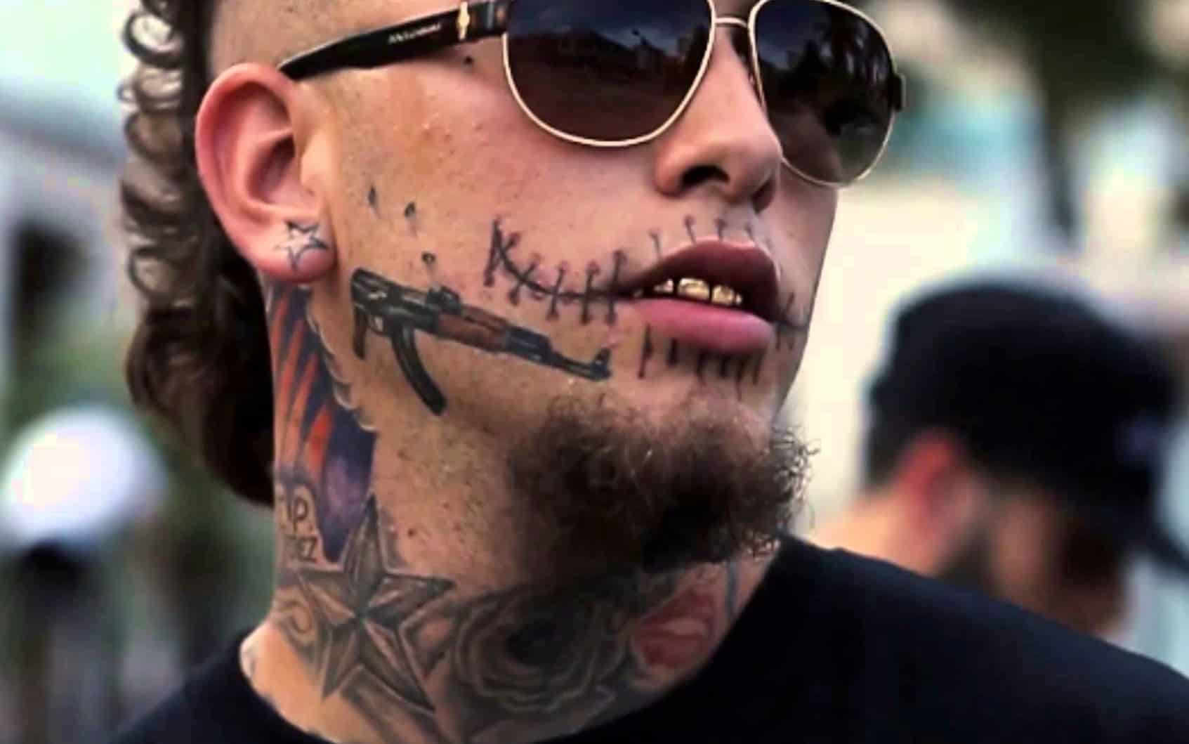 Stitches-Rapper: Age,Height,Net Worth,Wife,Tattoos,Death Rumors