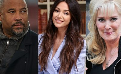 I'm a Celebrity 2020 cast line-up rumours