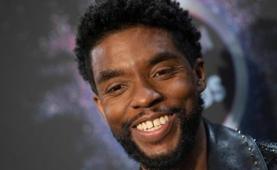 Black Panther star Chadwick Boseman dies after four-year battle with cancer