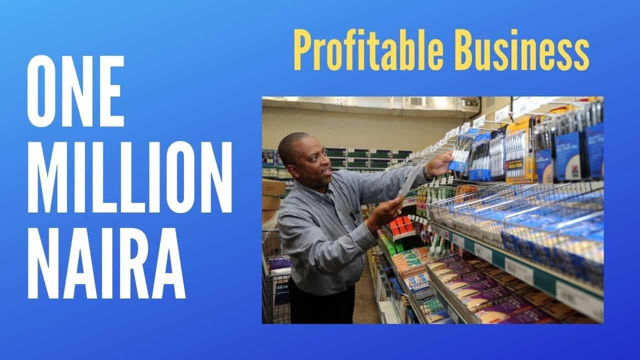 How To Build A Multi Million Naira Company In Nigeria