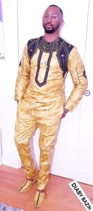 Nigerian Native Clothing For 2020