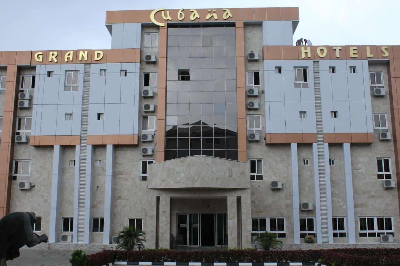 Top 10 Hotels In Nigeria 2021