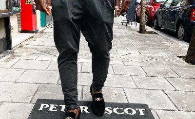 Peter Ascot Shoes Dressing Ideas