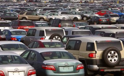 How To Buy Fairly Used Cars In Nigeria