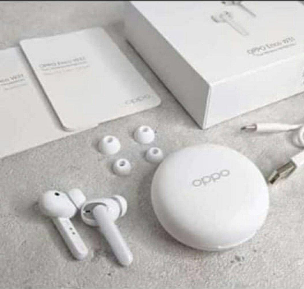 Oppo Airpods Design & Sounds In Nigeria