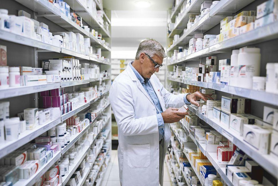 Pharmacy Business In Nigeria